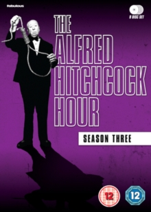The Alfred Hitchcock Hour: Season 3, DVD