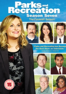 Parks and Recreation: The Farewell Season, DVD  DVD