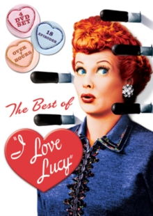 I Love Lucy: The Very Best Of, DVD