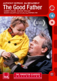 Good Father, DVD