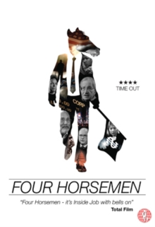 Four Horsemen, DVD