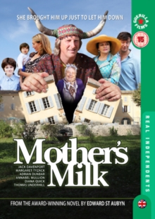 Mother's Milk, DVD