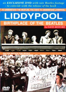 Liddypool: Birthplace of the Beatles, DVD