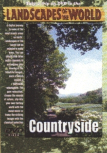 Landscapes of the World: English Countryside, DVD