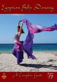 Egyptian Belly Dancing - A Complete Guide, DVD