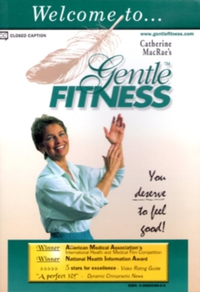 Gentle Fitness, DVD  DVD
