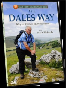The Dales Way - Ilkley to Bowness-on-Windermere, DVD