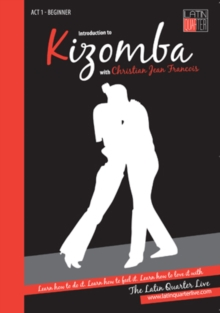 Introduction to Kizomba: Act 1, DVD