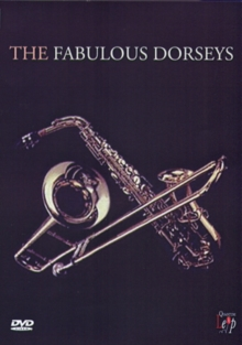 The Fabulous Dorseys, DVD