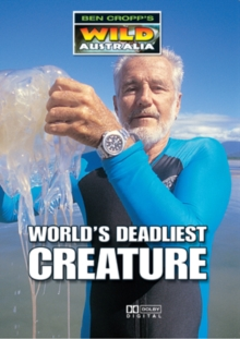 Ben Cropp's Wild Australia: World's Deadliest Creature, DVD  DVD