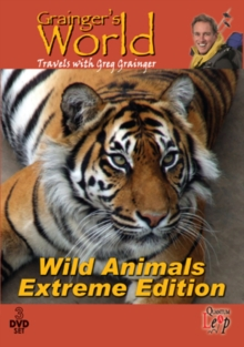 Wild Animals: Extreme Edition, DVD  DVD