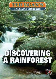 Ted Egan's This Land Australia: Discovering a Rainforest, DVD