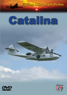 Catalina, DVD