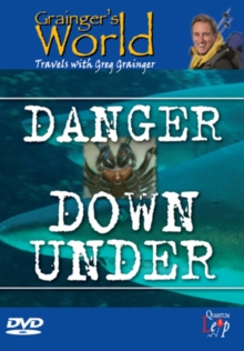 Danger Down Under, DVD