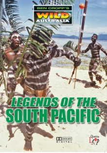 Ben Cropp's Wild Australia: Legends of the South Pacific, DVD
