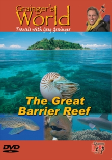The Great Barrier Reef, DVD