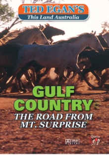 Ted Egan's This Land Australia: Gulf Country, DVD