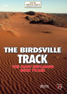 The Birdsville Track - The Most Infamous Bush Track, DVD