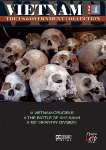 Vietnam - The US Government Collection: Volume 4, DVD