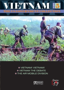 Vietnam - The US Government Collection: Volume 5, DVD