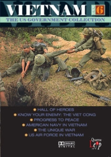 Vietnam - The US Government Collection: Volume 6, DVD