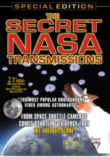 The Secret NASA Transmissions, DVD