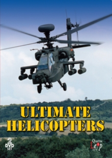 Ultimate Helicopters, DVD