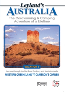 Leyland's Australia: Vacation 5 - Camping and Caravaning, DVD
