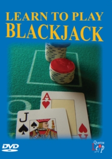Learn to Play Blackjack, DVD