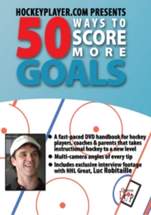 50 Ways to Score More Goals, DVD
