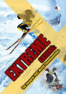 Extreme Skiing: The Inaugural 1992 World Championships, DVD