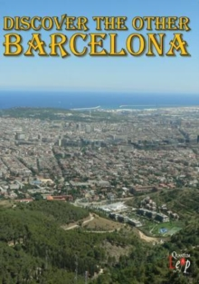 Discover the Other Barcelona, DVD