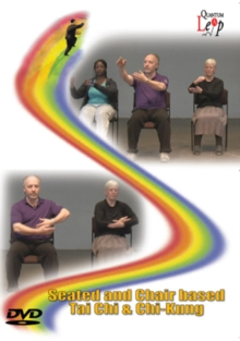 Seated and Chair Based Tai Chi and Chi-Kung, DVD