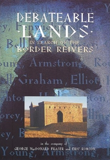 Debateable Lands - In Search of the Border Reivers, DVD
