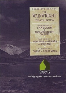 The Wainwright Collection, DVD