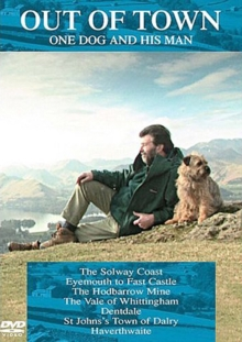 Out of Town: One Dog and His Man, DVD  DVD