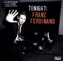 Tonight: Franz Ferdinand (Special Edition), CD / Album Cd