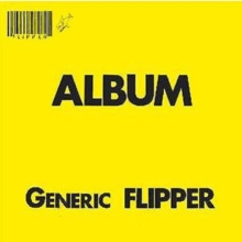 Album Generic Flipper (Special Edition), CD / Album