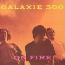 On Fire (Special Edition), CD / Album