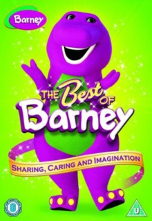 Barney: The Best of Barney, DVD