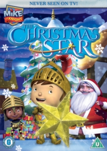 Mike the Knight: The Christmas Star, DVD