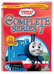 Thomas the Tank Engine and Friends: The Complete Seventh Series, DVD  DVD