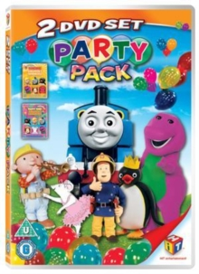 Hit Favourites: Party Pack, DVD  DVD