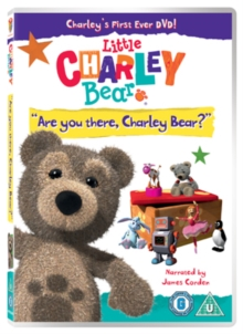 Little Charley Bear: Are You There Charley Bear?, DVD