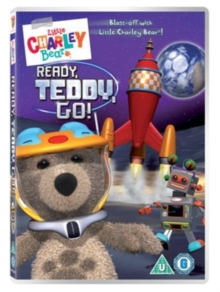 Little Charley Bear: Ready Teddy Go, DVD
