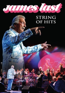 James Last: String of Hits, DVD