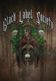 Black Label Society: Unblackened, DVD