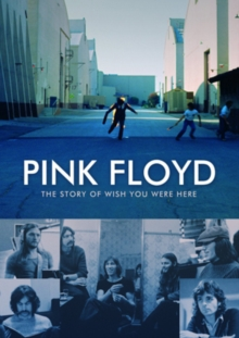 Pink Floyd: The Story of Wish You Were Here, DVD