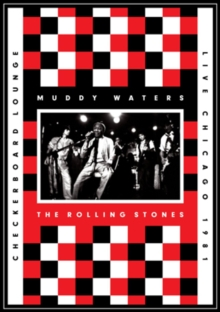 Muddy Waters and the Rolling Stones: Live at the Checkerboard..., DVD