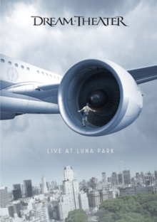 Dream Theater: Live at Luna Park, DVD
